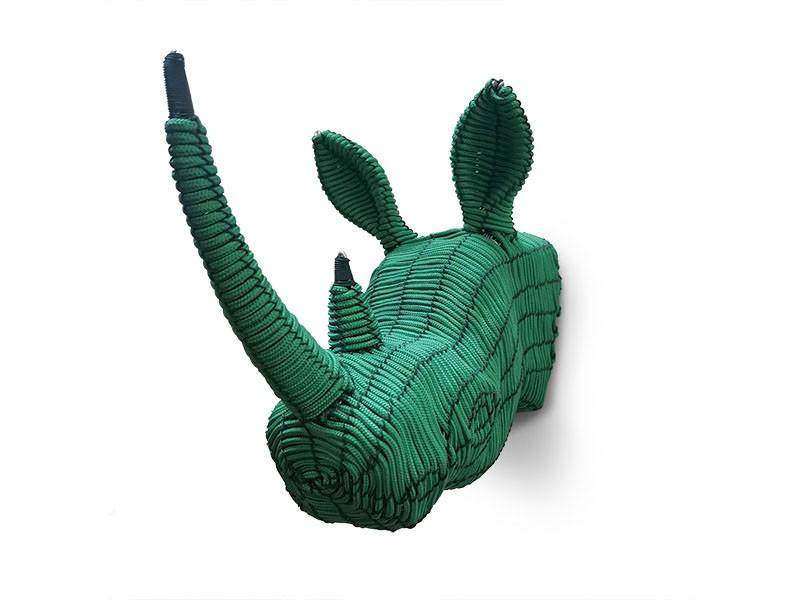 Rope Rhino
